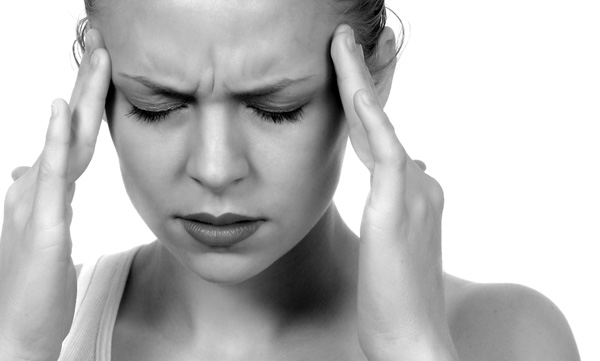 headache and osteopathy