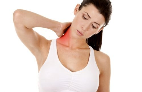 neck-pain-problems