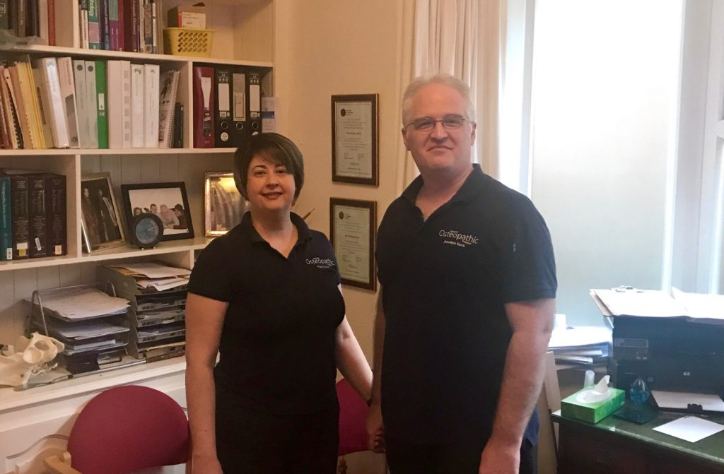 penarth osteopaths